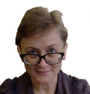 Dorota Kozińska / fot. Magdalena Romańska